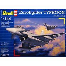 Revell 04282  Eurofighter Typhoon Kit 1:144 Scale (PL)