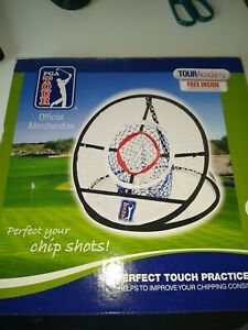 PGA Tour - Perfect Touch Practice Net Chipping Training