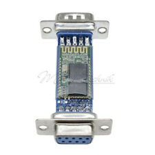 DB9 RS232 RF Wireless Bluetooth Module HC-06 Slave Serial Port für Arduino