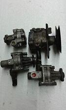 Audi 80 Flügelpumpe Servopumpe Zentralhydraulikpumpe 026145155B 026145155BX