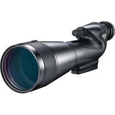 New Nikon Prostaff 5 20-60x82mm W/Zoom Field Scope Straight Eyepiece 6974