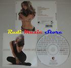 CD JENNIFER LOPEZ Rebirth 2005 EPIC 519391 2 mc lp dvd