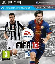 Electronic Arts SW Ps3 3809607 FIFA 13