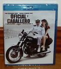 OFICIAL Y CABALLERO-AN OFFICER AND A GENTLEMAN-BLU-RAY-NUEVO-PRECINTADO-DRAMA