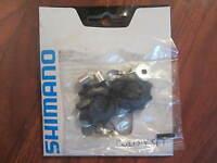SHIMANO REAR DERAILLEUR Y56398030  PULLEY SET