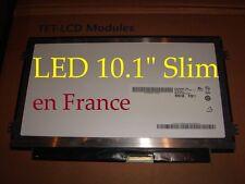 "Dalle Ecran LED 10.1"" 10,1' AUO AU Optronics B101AW06 V.0 1024x600 Screen NEUVE"
