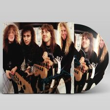 "Metallica Garage Days Limited Edition 12"" Picture Disc Vinyl Now Sold Out"