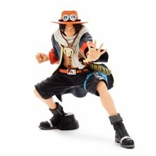 Banpresto One Piece King of Artist Collectible Anime Figure Portgas Ace BP38079