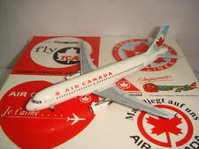"Aeroclassics 400 Air Canada AC A320-200 ""New color - C-FTJP"" 1:400"