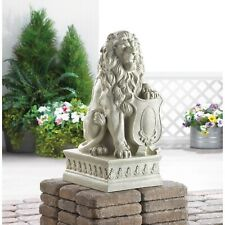 New listing Lion Statue (Brand New)