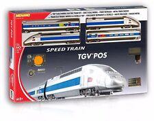 HO - Mehano - ref.5857116 - Start Set TGV POS