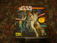 STAR WARS ROLEPLAYING GAME WEST END GAMES 30TH ANNIVERSARY EDITION