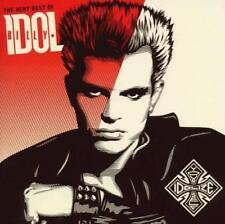 The very Best Of Idol - Idolize Yourself von Billy Idol (2008)