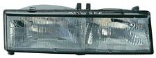 Headlight Assembly-LE Front Right Maxzone fits 1989 Pontiac Grand Am