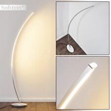 edle LED Steh Boden Stand Lese Lampen Büro Beleuchtung Wohn Schlaf Raum Leuchten