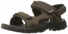 Fila Men's Transition Athletic Sandal Espresso/ Black
