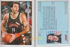 "JOKER BASKET 1994-95 ""ALL STAR 93/94"" - Dino Meneghin # 289 - Ottima"