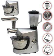 Kuchenmaschinen Mit Fleischwolf Gunstig Kaufen Ebay