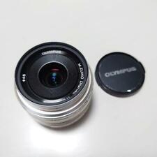 Olympus Single-Focus Lens 17Mm F1.8