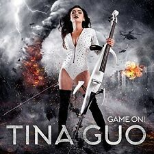 Tina Guo - Game on [New CD]