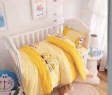 Baby Bedding Cot Set Nursery Comforter,,