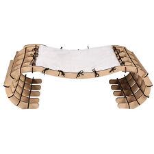 New listing Cat Bed Pet Furniture Kitty Wooden Hammock Mat Plush Warm Pad Kennel Nap Cushion