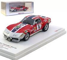 TrueScale Miniatures Diecast LeMans Racecars