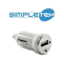 Charger Auto Charger 12V 1A USB IPHONE Apple Samsung Xiaomi LG Huawei