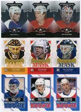 2013-14 ITG Decades The 90's Hockey 200-Card Base Set Plus Inserts