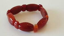 Agate Bracelet Vintage Fine Jewellery