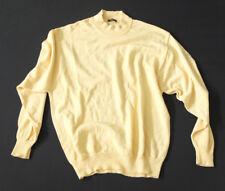 BURBERRY LONDON REINE SCHURWOLLE Pullover Gr. 54 TOP