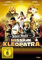 Asterix & Obelix: Mission Kleopatra von Alain Chabat | DVD | Zustand gut