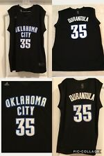 Adidas NBA Jersey Size 50 Oklahoma City #35 DURANTULA Very Good Condition!!