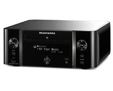 Marantz M-CR611 Melody Media Stereo-Receiver - Schwarz