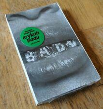 Erykah Badu Cassette Single - BRAND NEW/SEALED - Southern Gul