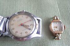 2 Vintage HELZBERG WRISTWATCHES, Lady's & Man's SALE - SALE - SALE