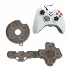 Controller Conductive Rubber Contact Pad Button D-Pad for Xbox 360 Controller