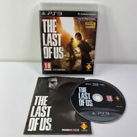 The Last of Us Playstation 3 (PS3)