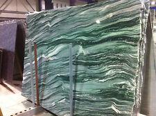 Grüne Tischplatte Fensterbank Arbeitsplatte Abdeckung Granitplatte Trittstufe