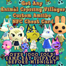Get Any Animal Crossing Villager Amiibo NFC Cheat Card - CHEAP and FAST