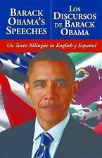 Barack Obama's Speeches/Los Discursos de Barack Obama: Un Texto Bilinge in Engli