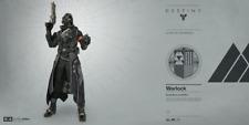 ThreeA - 3A 1/6th Scale Warlock Destiny - Bungie Store Edition NEW & RARE!!