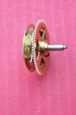 Hubert Herr,  chain ratchet wheel,   music side to suit KW 60 movement only.