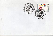 Vuelta Ciclista a España Madrid año 1996 (CC-84)