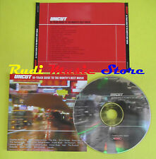 CD 18 TRACK GUIDE TO THE MONTH'S BEST MUSIC compilation 2004 PROMO(C2)no lp mc
