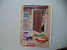 advertising Pubblicità 1965 PERUGINA CIOCCOLATO