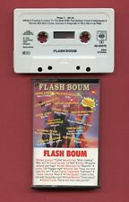 K7 Audio - Flash boum - Michael Jackson - Herbie Hancock- Jimmy Cliff ... - 1984