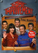 Home Improvement: The Complete Eighth Season [New DVD]