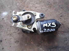 2000 maxda mx5 wiper motor used car part