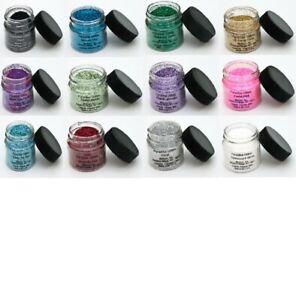 Mehron Paradise Glitter (Choose your Color) Mehron AQ Sparklers Makeup Theater